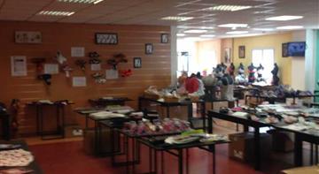 Entrepôt Vente 94600 CHOISY LE ROI