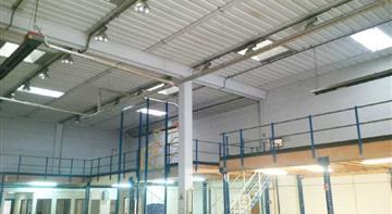 Entrepôt à vendre 94190 VILLENEUVE ST GEORGES