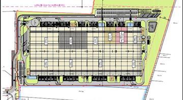 Entrepôt Location 45130 MEUNG SUR LOIRE