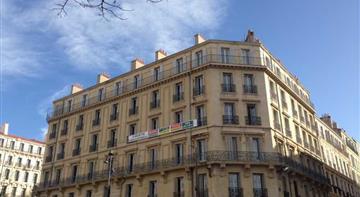 Bureau Location 13002 MARSEILLE 5 PLACE DE LA JOLIETTE