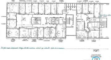 Bureau Location 69120 VAULX EN VELIN
