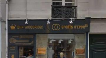 Local commercial Location 75007 PARIS 95 RUE DU BAC