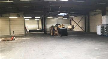 Entrepôt Location 93000 BOBIGNY