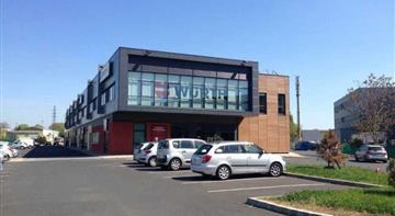 Entrepôt Location 92390 VILLENEUVE LA GARENNE