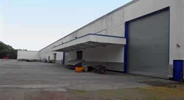 Entrepôt Location 62220 CARVIN