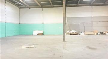 Entrepôt Vente/Location 93600 AULNAY SOUS BOIS