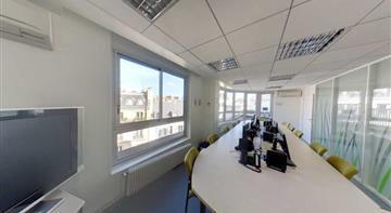 Bureau Location 75008 PARIS 10 RUE DU COLISEE