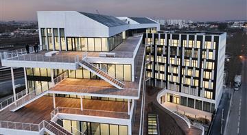 Bureau Vente/Location 93000 BOBIGNY 27-29 RUE DE PARIS