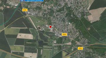 Entrepôt Location 78760 JOUARS PONTCHARTRAIN