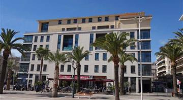 Bureau Location 83000 TOULON