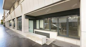 Bureau à louer 92100 BOULOGNE BILLANCOURT