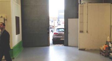 Entrepôt Location 95320 ST LEU LA FORET