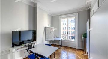 Bureau Location 75008 PARIS 11 RUE LINCOLN