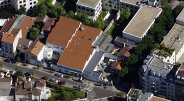 Entrepôt Location 92130 ISSY LES MOULINEAUX