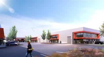 Entrepôt Location 59700 MARCQ EN BAROEUL