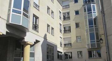 Bureau à vendre 75010 PARIS 25-27 PASSAGE DUBAIL