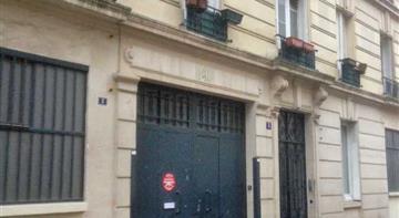 Bureau à louer 75011 PARIS