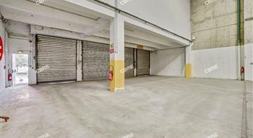 Entrepôt Location 93400 ST OUEN