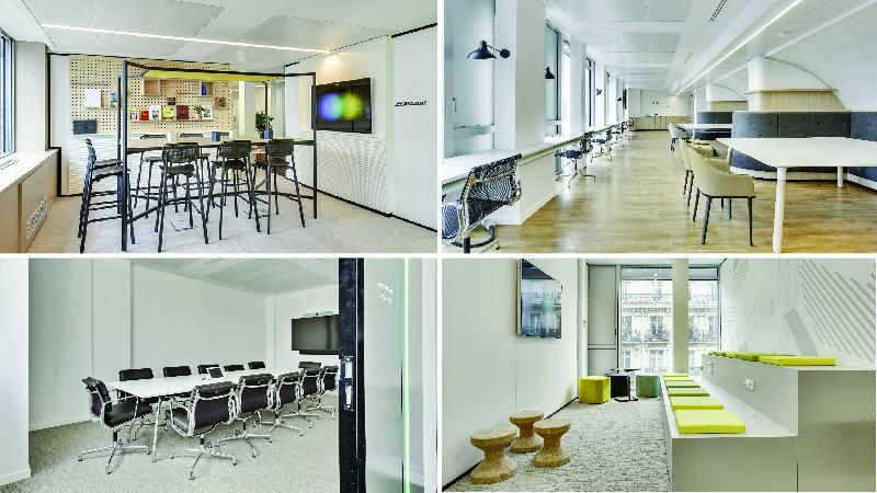 Surface des bureaux : combien de m² avez-vous besoin ?