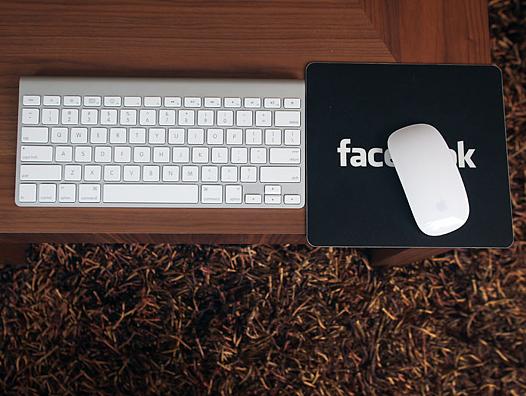 Les bureaux de Facebook en image