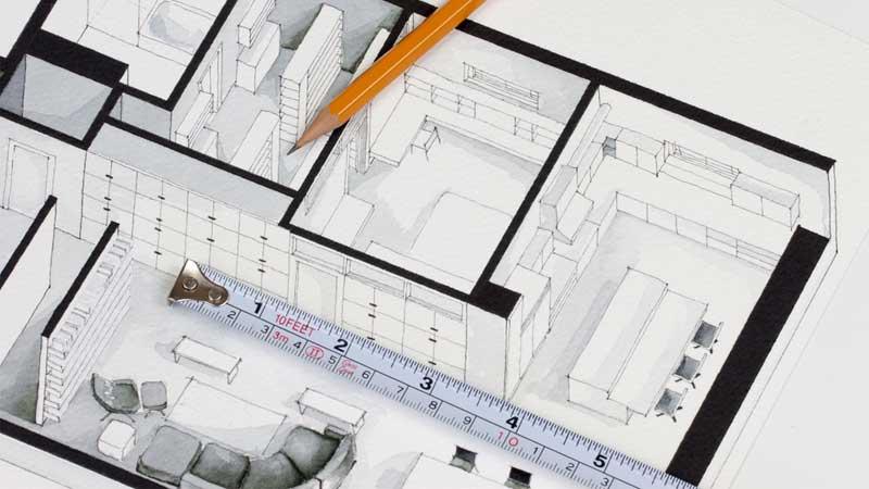 space-planning bureaux
