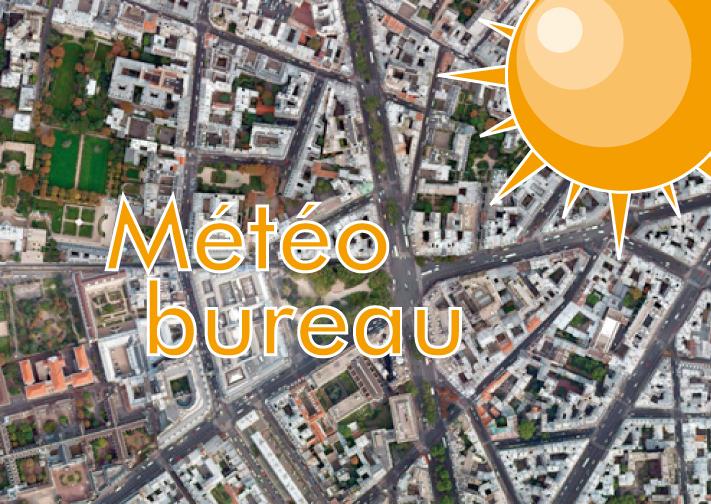 Météo bureau : Percée du soleil – Etat du marché au 1er trimestre 2011