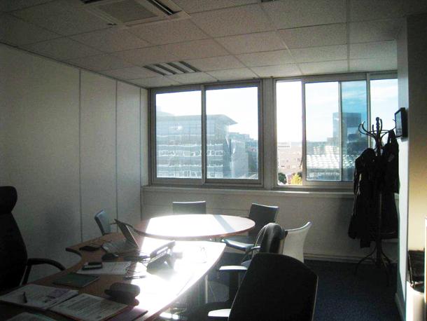 Les bureaux de RPA Process à Nanterre