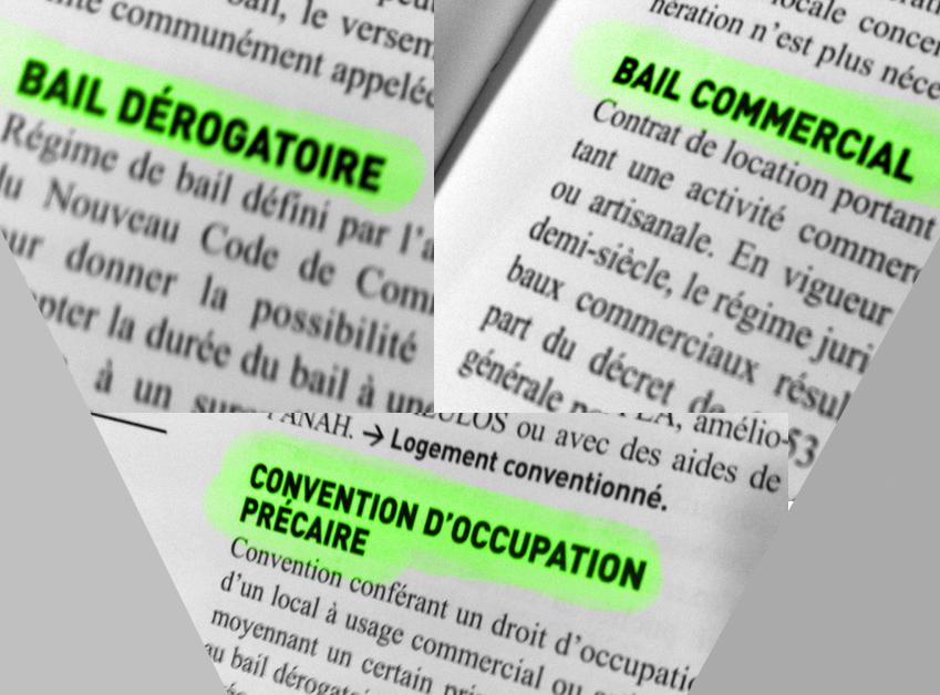 Louer Des Bureaux Pour Moins De 2 Ans Quel Bail Choisir Le Blog