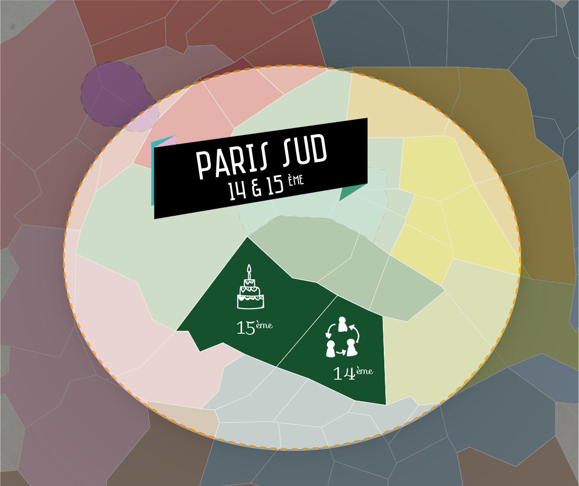 Le best of de l'année immobilière de Paris 14 et 15ème