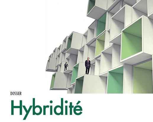 La ville et les modes de vie hybrides – CBRE ID