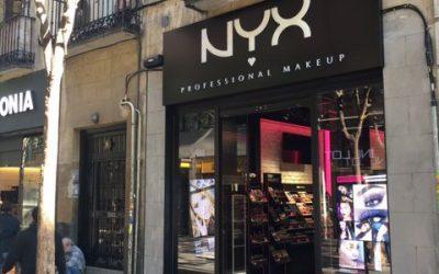 CBRE accompagne l'Oréal dans le développement de sa nouvelle marque NYX
