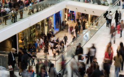 Les centres commerciaux ont tout à gagner à être plus verts – Exemple du Royaume Uni