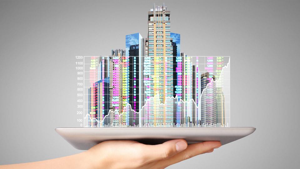 La data transforme l'usage des bureaux
