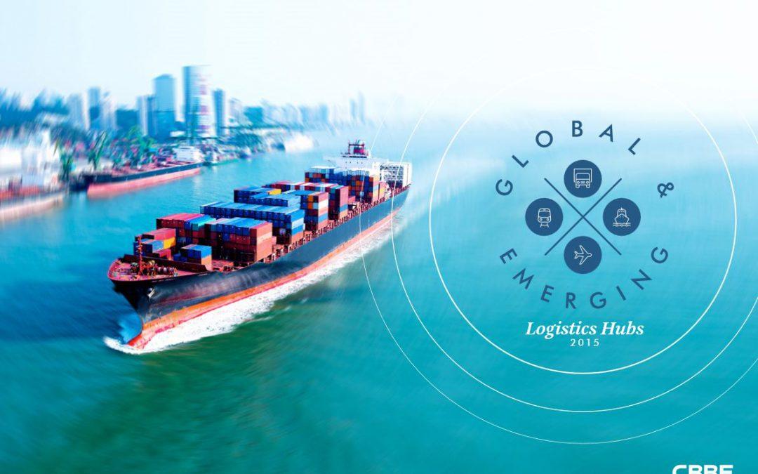 Infographie – Les nouveaux marchés logistiques émergents dans le monde