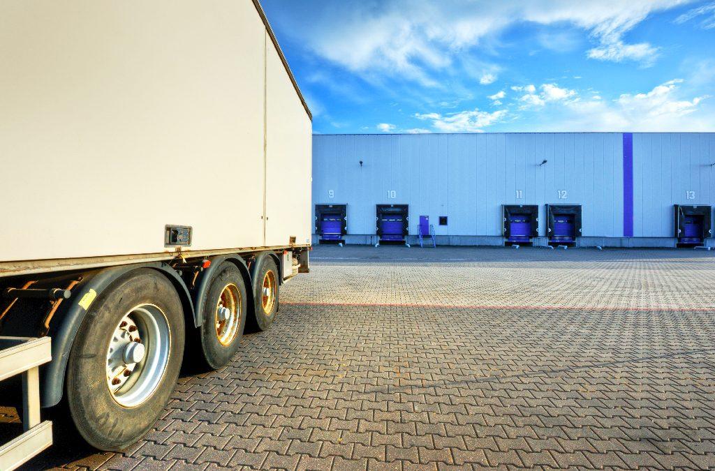 Demande placée logistique nationale : 1,2 millions de m² au 1S 2016