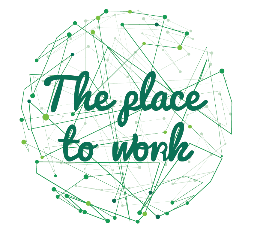 The Place to Work – Interview
