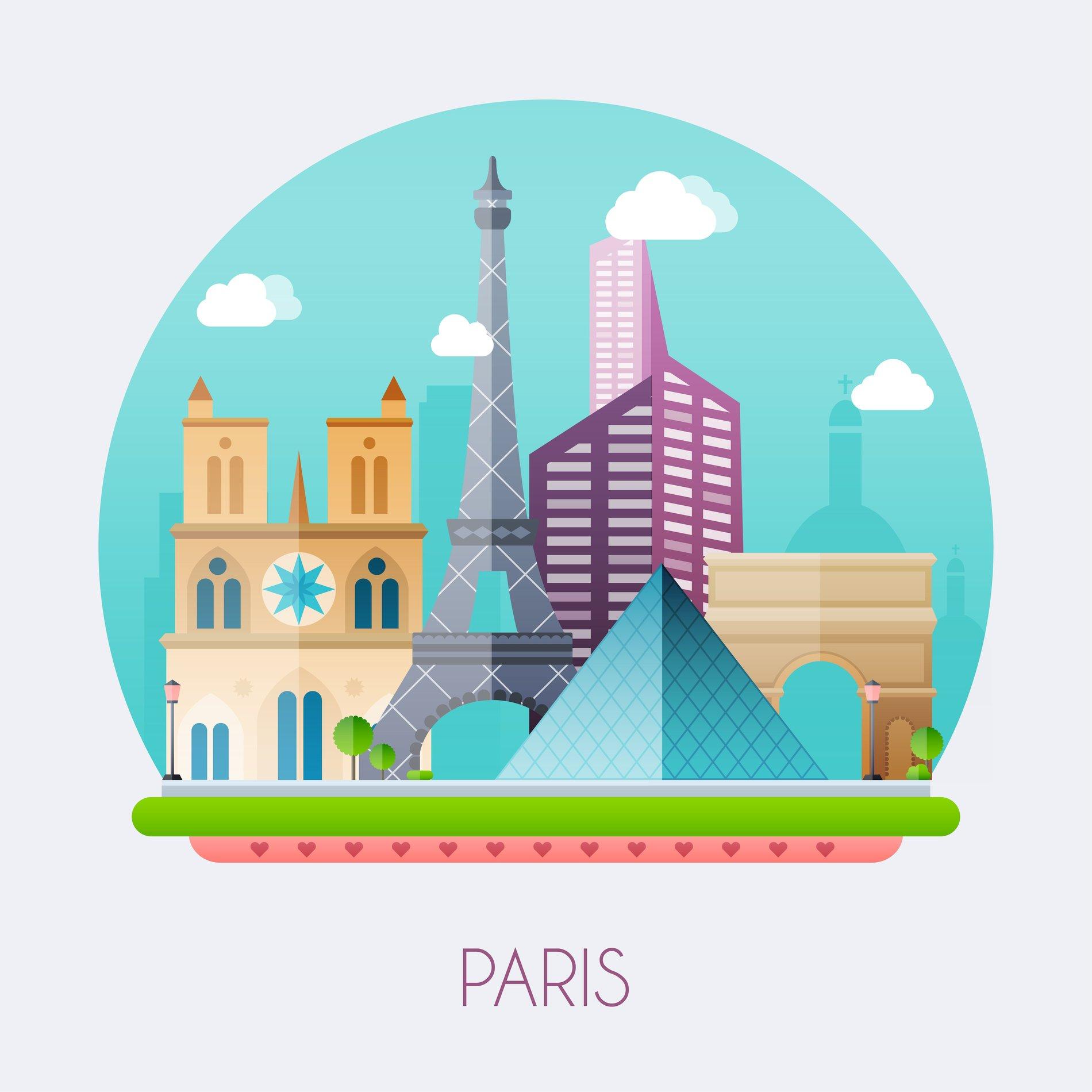 Paris : la bonne adresse des entreprises
