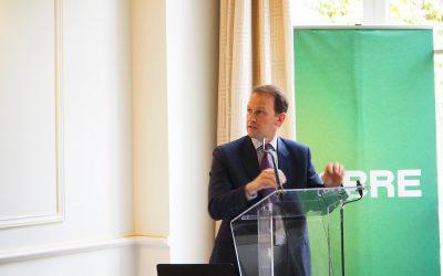 CBRE analyse le marché de la logistique en France au 1T 2016