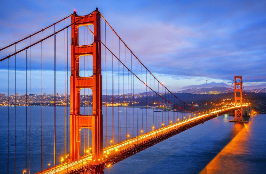 Innovations dans l'espace bureau : La Silicon Valley attitude