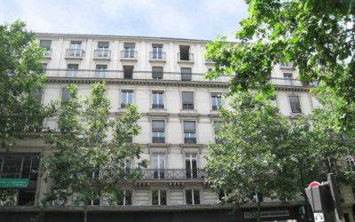 [Transaction] CBRE installe ParisCityVision dans de nouveaux bureaux parisiens