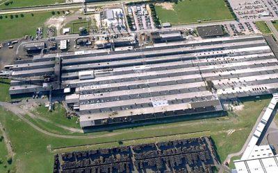 Exclusivité CBRE : Opportunité immobilière de 81 000 m² à Amiens Nord