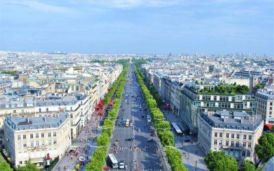 A Paris, des opportunités pour les commerces