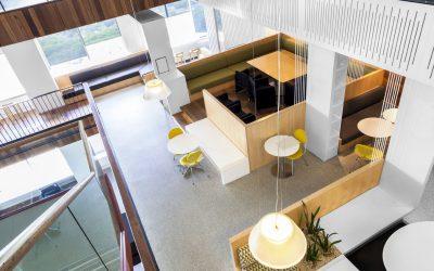 Smart Data, Smart Building