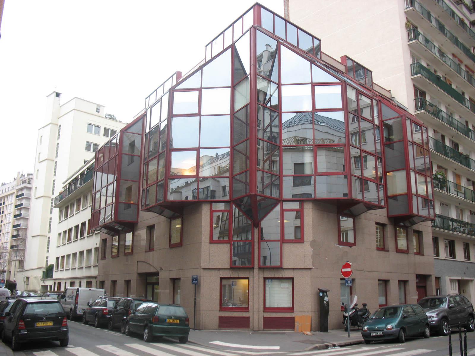 [Témoignage Client] CBRE conseille Antevenio dans ses projets d'immobilier de bureaux