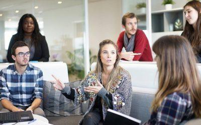 Conférence sur les Millennials en entreprise