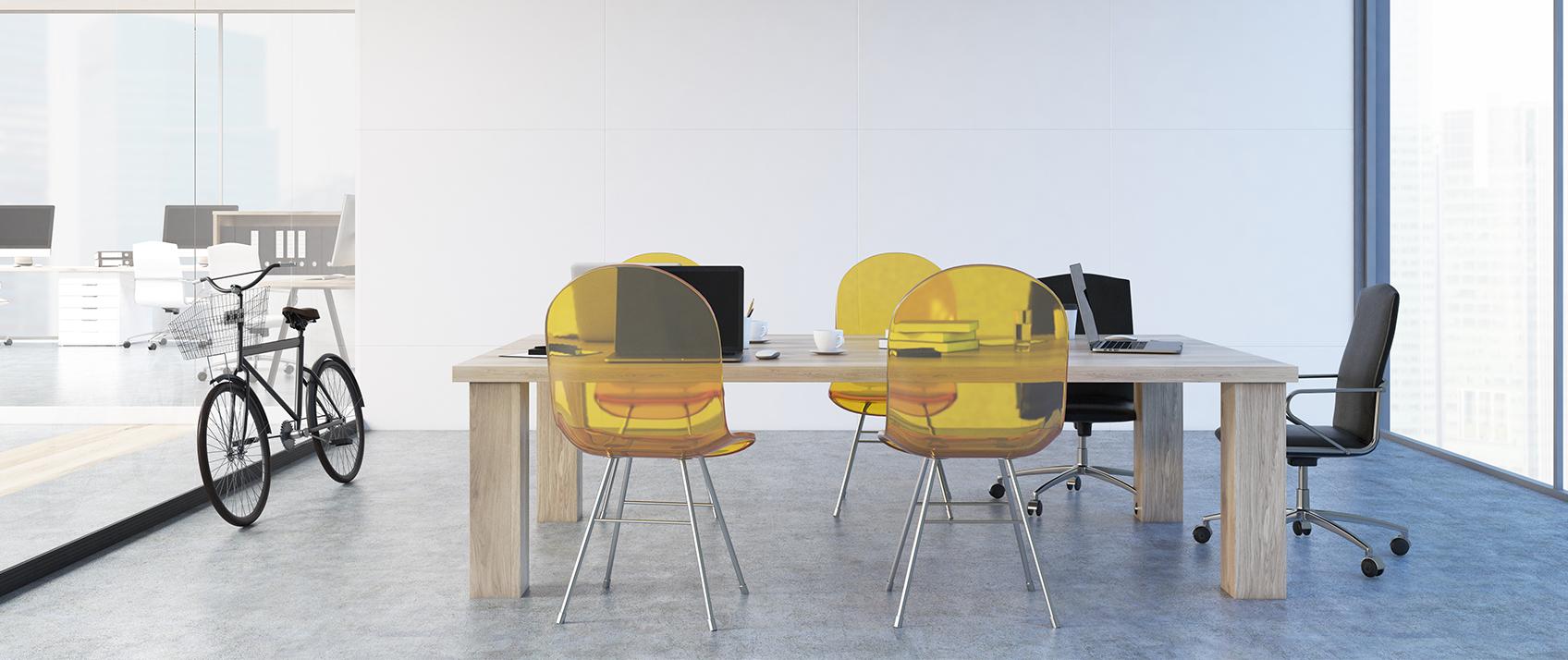 Locaux bureaux : anticipez vos besoins techniques et d'aménagement
