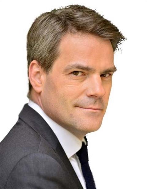 Grégoire de la Ferté