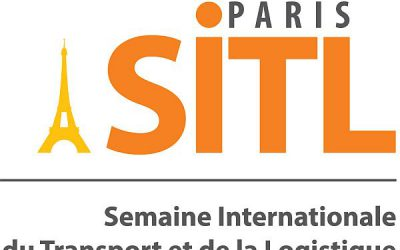 SITL 2017 : Retrouvez-nous le 14 mars stand K13 à Porte de Versailles