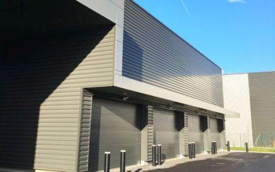 Local d'activité récent au coeur de Marne la Vallée, à Collégien (77)