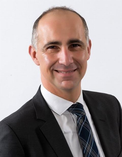 Alain Bouskela